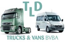 TLD Trucks & Vans BVBA