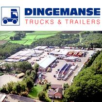 DINGEMANSE TRUCKS & TRAILERS