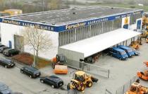Opbevaringssted Forschner Bau- und Industriemaschinen GmbH