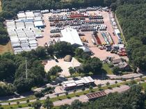 Opbevaringssted DINGEMANSE TRUCKS & TRAILERS