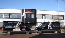 Opbevaringssted Verachtert Nederland B.V.