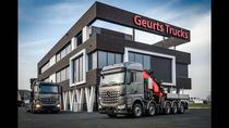 Opbevaringssted Geurts Trucks B.V.