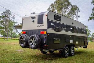 ny Off Road Caravan XT21HRT campingvogn