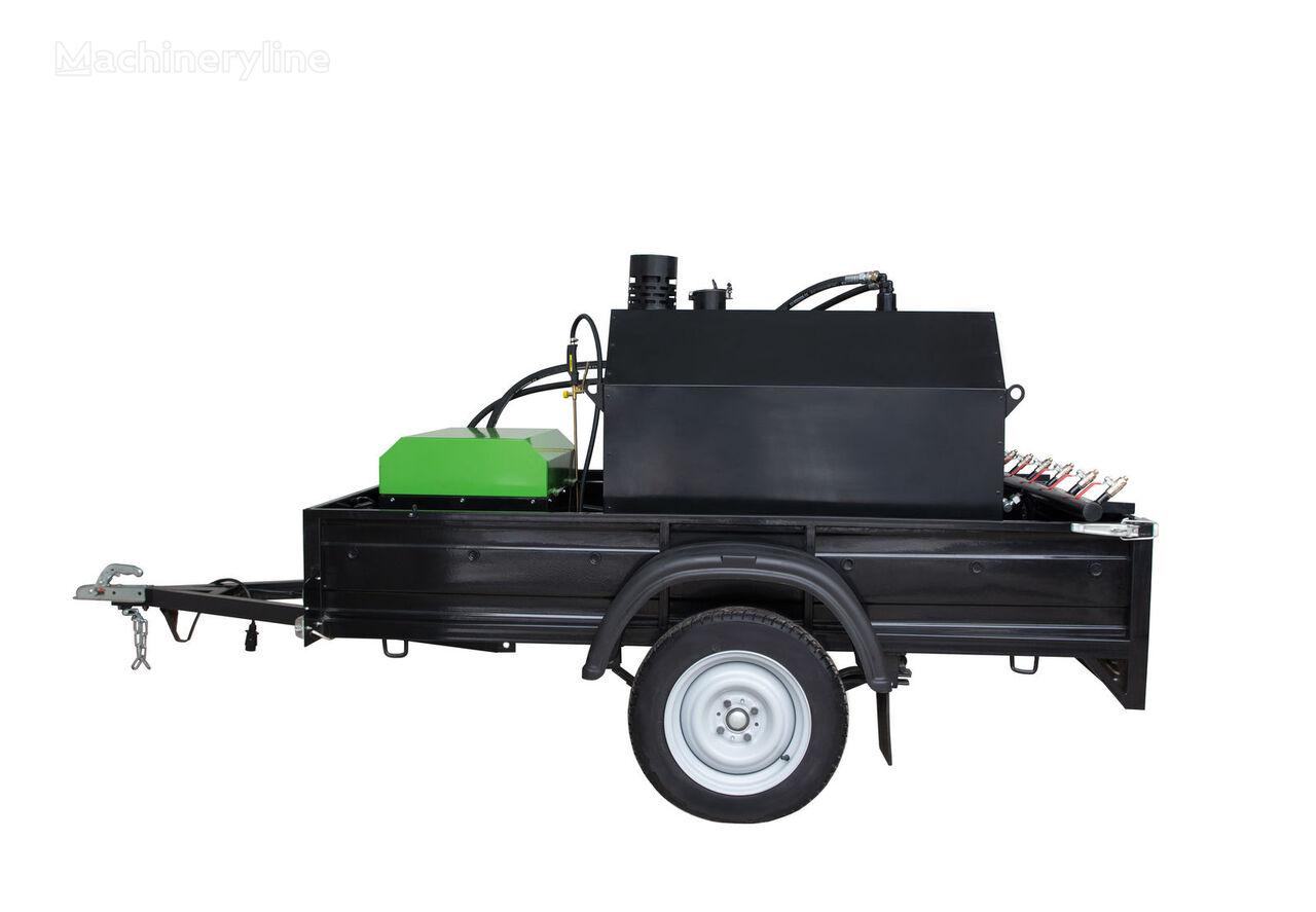 ny Bitumen Sprayer BS-500 asfaltkoger