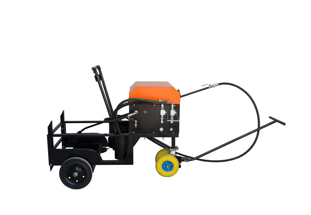 ny Skrapiarka do emulsji bitumicznej / Asphalt Sprayer Ticab BS-200 asfaltkoger