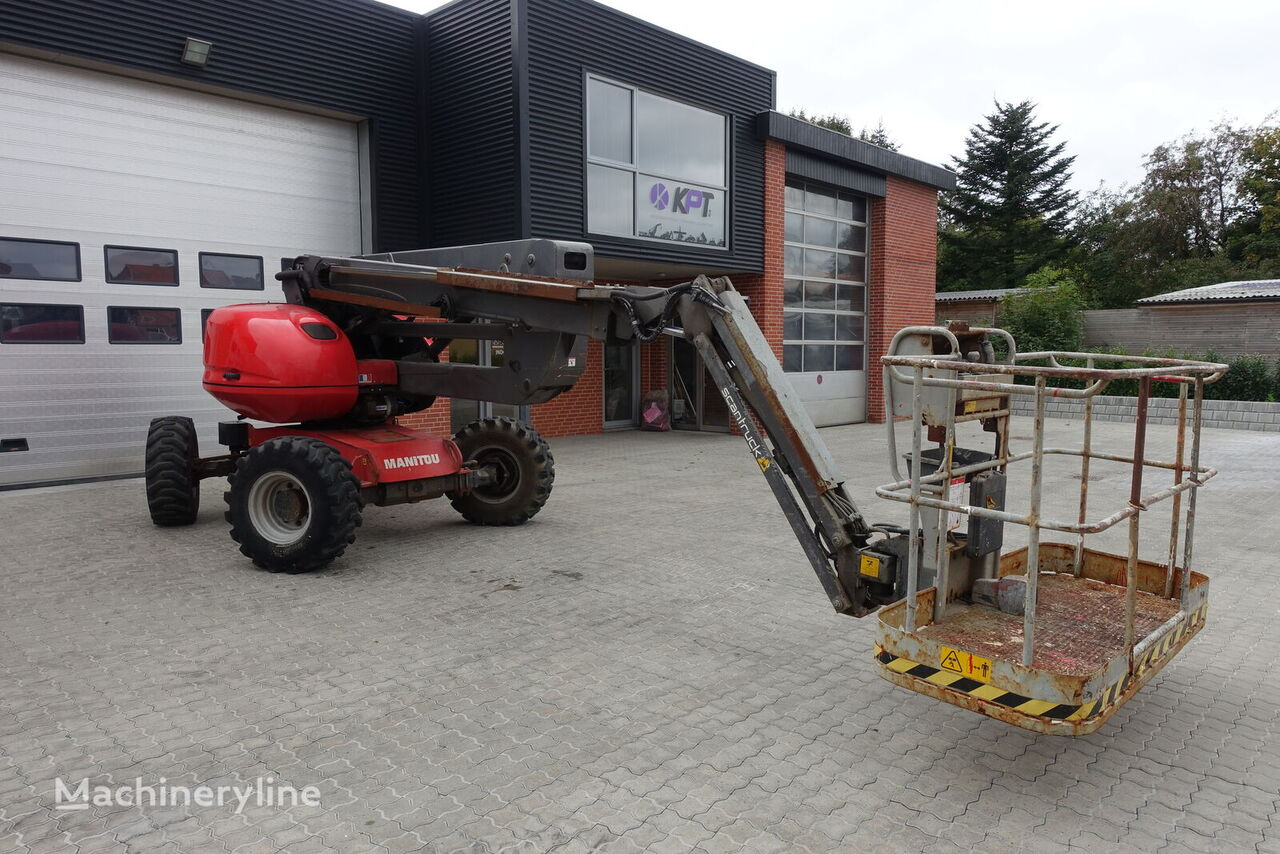 MANITOU 180ATJ RC bomlift