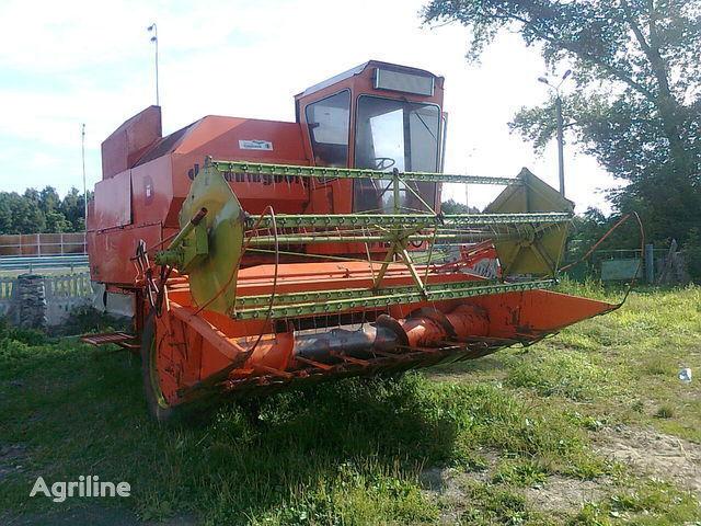 DRONNINGBORG D 1250 mejetærskere til salg fra Ukraine, Køb mejetærsker, BM1671