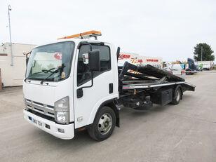 ISUZU N75.190 autotransport
