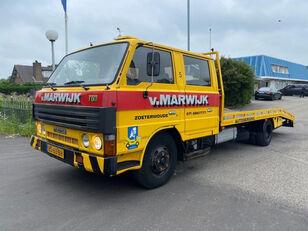 MAZDA T3500 HOLLAND TRUCK MANUAL FULL STEEL SPRING autotransport