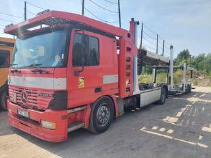 MERCEDES-BENZ ACTROS1840 KASBOHRER autotransport