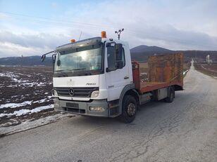 MERCEDES-BENZ Atego 1524 autotransport
