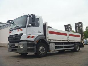 MERCEDES-BENZ Axor 1833L autotransport