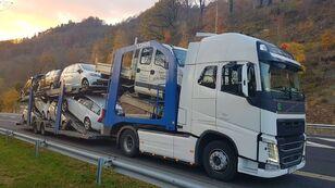 VOLVO FH13 500 autotransport