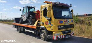DAF LF 45 180 bjærgningskøretøj