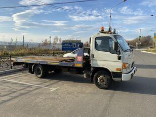 HYUNDAI HD 78 bjærgningskøretøj