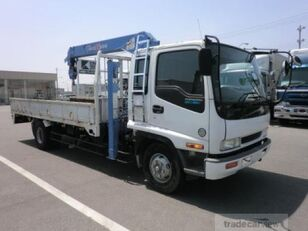 ISUZU Forward bjærgningskøretøj