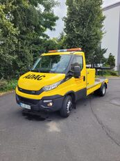 IVECO Daily  bjærgningskøretøj
