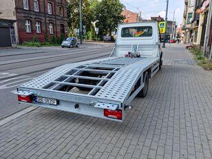 IVECO Daily 65 bjærgningskøretøj