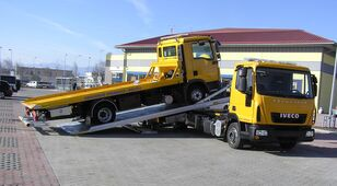 IVECO EUROCARGO 120 EL18P bjærgningskøretøj
