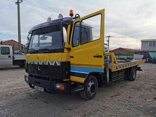 MERCEDES-BENZ 814 bjærgningskøretøj