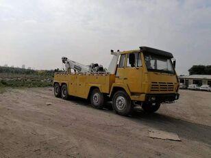 SHACMAN SHAANXI bjærgningskøretøj
