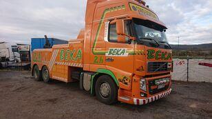VOLVO FH13 480 bjærgningskøretøj