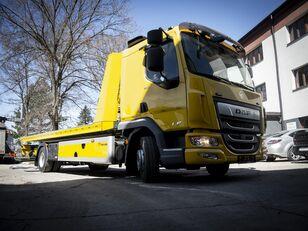ny DAF LF 210 bjærgningskøretøj