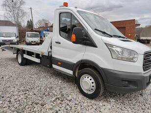Ford Trucks Transit 460 bjærgningskøretøj