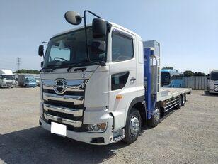 ny HINO PROFIA bjærgningskøretøj
