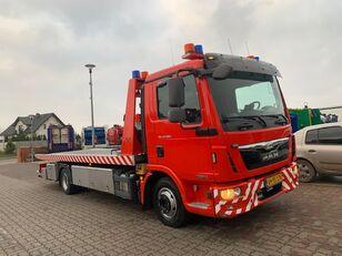 MAN TGL 12.220 Euro 6 bjærgningskøretøj