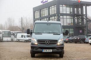 ny MERCEDES-BENZ Sprinter 319 bjærgningskøretøj