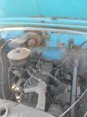 GAZ 5204 fladvogn lastbil