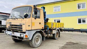 ROSS VIZA 333 fladvogn lastbil