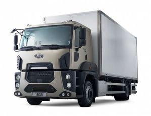 ny FORD Trucks 1833 DC isotermisk lastbil