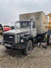 GAZ 4301 isotermisk lastbil