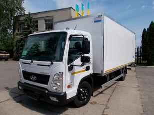 ny HYUNDAI EX 8 isotermisk lastbil