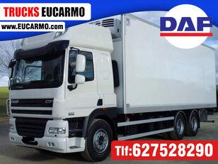 DAF CF85 460 kølevogn lastbil
