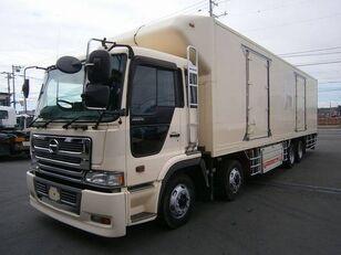HINO Profia kølevogn lastbil