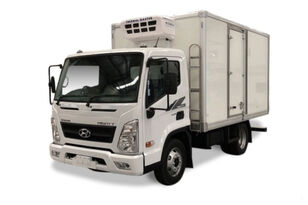 ny HYUNDAI Hyundai EX8 — рефрижератор kølevogn lastbil