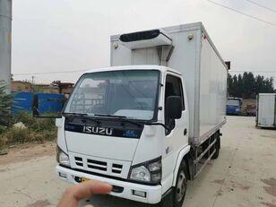 ISUZU kølevogn lastbil