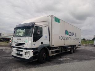 IVECO AT260S35Y/PS kølevogn lastbil
