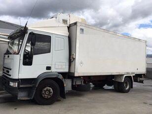 IVECO EUROCARGO ML150E28 kølevogn lastbil