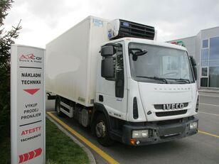IVECO ML 80EL18 Carrier Xarios 500 - 24°C kølevogn lastbil