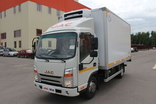 ny JAC Изотермический фургон на шасси JAC N56 kølevogn lastbil