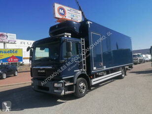 MAN 15.250 kølevogn lastbil