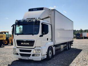 MAN TGS 26.440 kølevogn lastbil