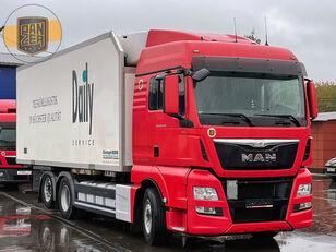 MAN TGX 26.440 kølevogn lastbil