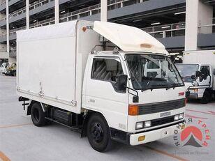 MAZDA Titan kølevogn lastbil