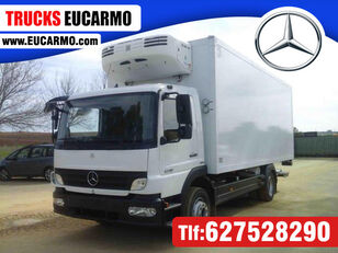MERCEDES-BENZ ATEGO 12 18 kølevogn lastbil