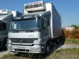 MERCEDES-BENZ ATEGO 1524 L kølevogn lastbil